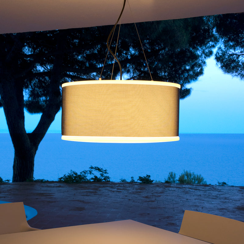 Marset Cala Outdoor Pendant Lamp