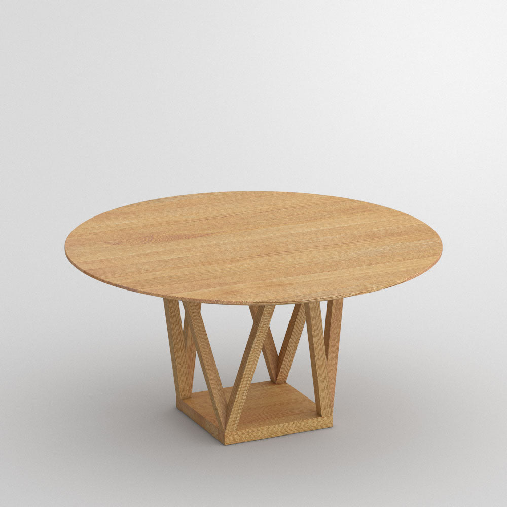 Vitamin Design Creo Round Table Ø160cm