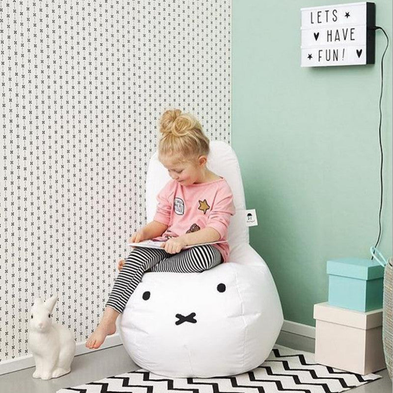 Mr Maria Miffy Bean Bag