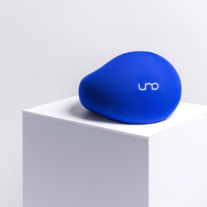 UNO™ Premium Pillow, Aurora Blue
