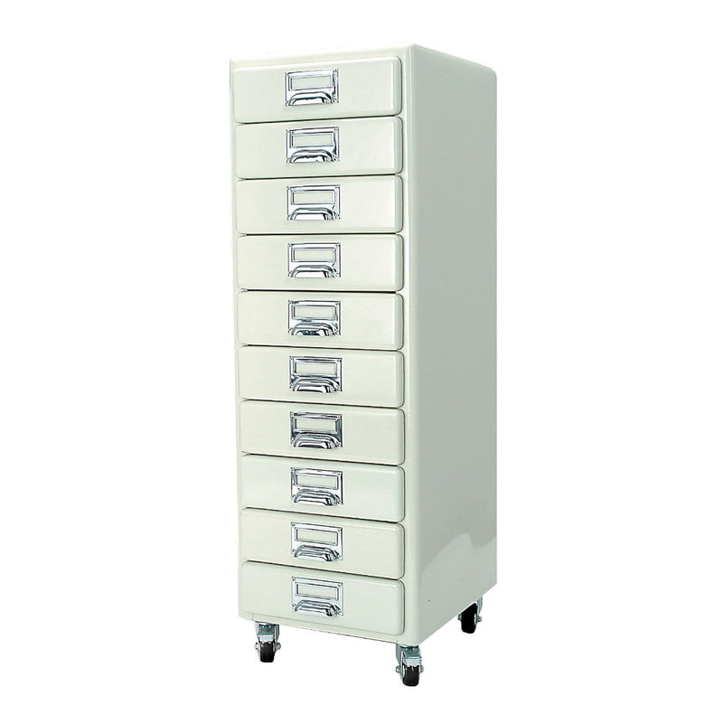 Dulton 1 Column by 10 Drawers Chest
