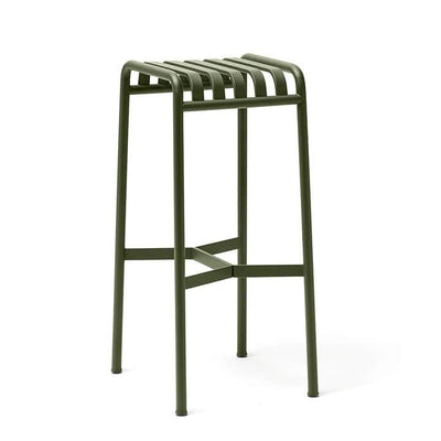 HAY Palissade bar stool 78