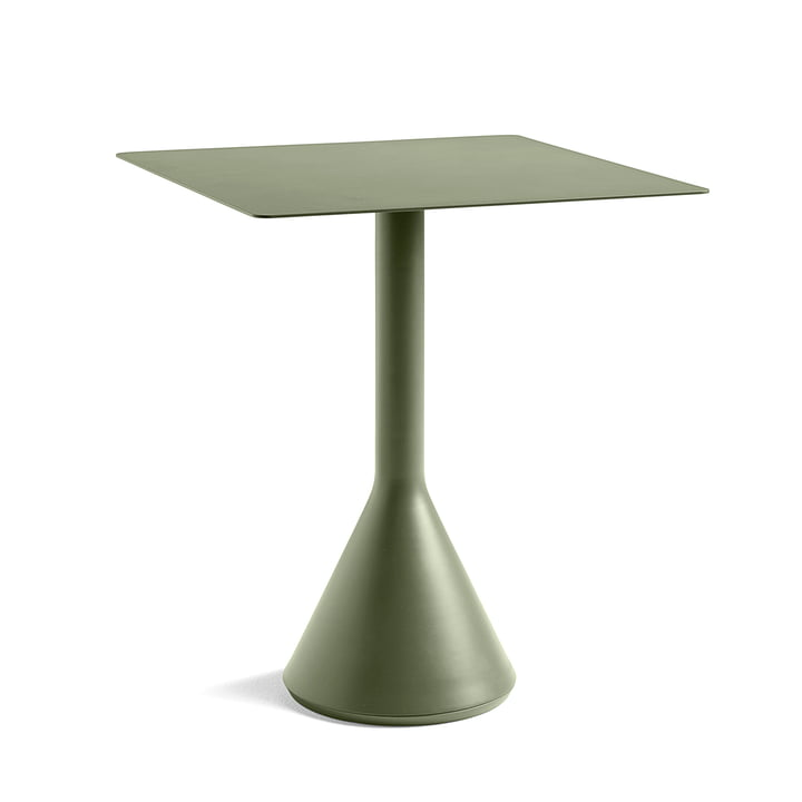 Hay Palissade Cone Table 65x65 cm