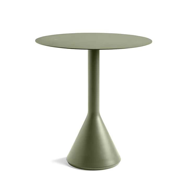 Hay Palissade Cone Table ø70 x h74 cm