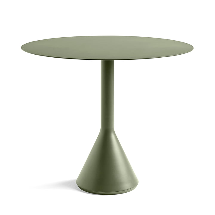 Hay Palissade Cone Table ø90 x h74 cm