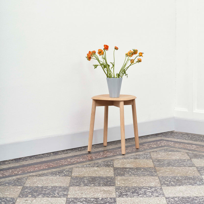 Hay Soft Edge 72 Stool 47.5cm