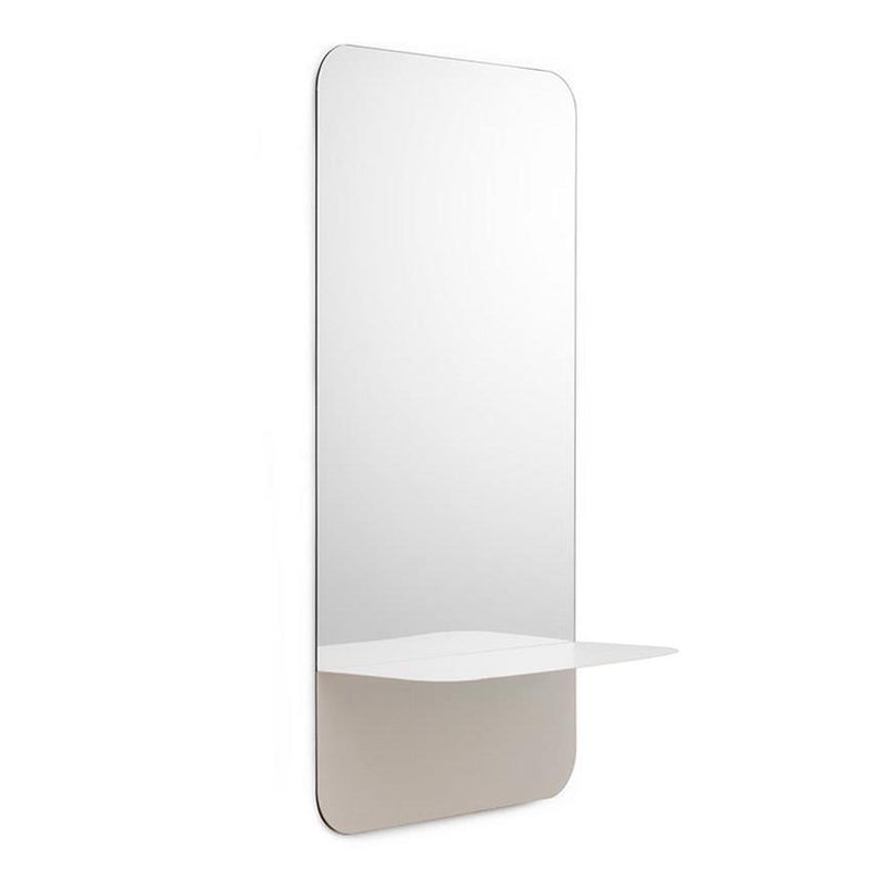 Normann Copenhagen Horizon Mirror Vertical 40 x 80cm