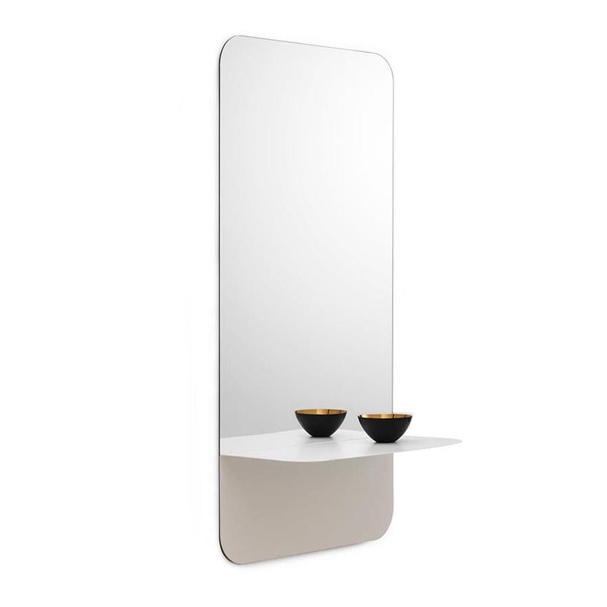 Normann Copenhagen Horizon Mirror Vertical