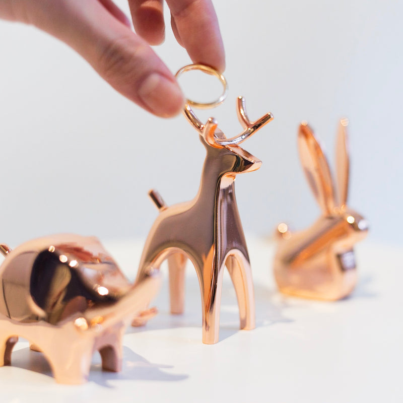 Umbra Anigram Ring Holder