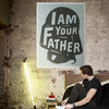 Star Wars IXXI I Am Your Father