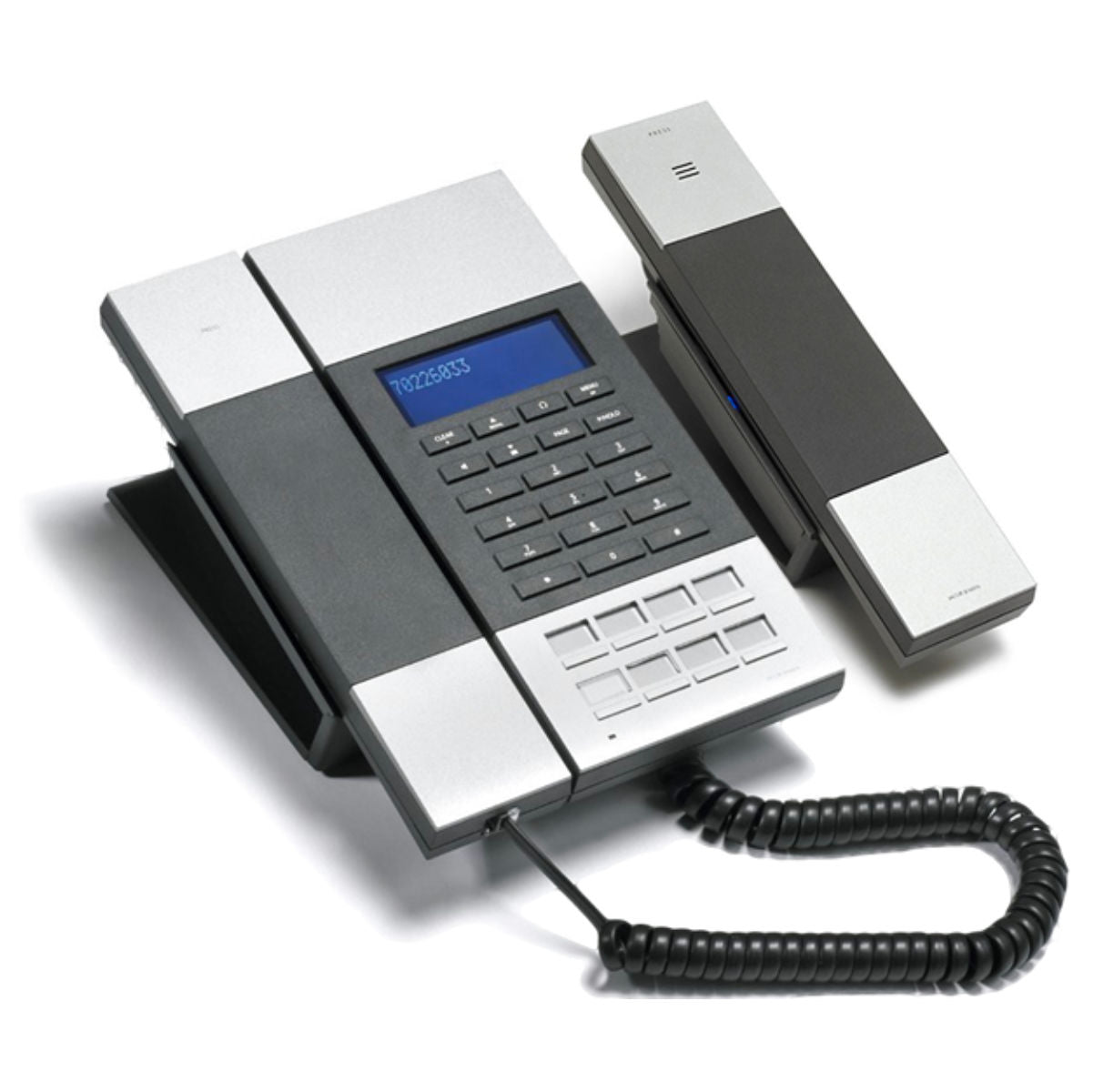 Jacob Jensen 5010 corded deskphone set