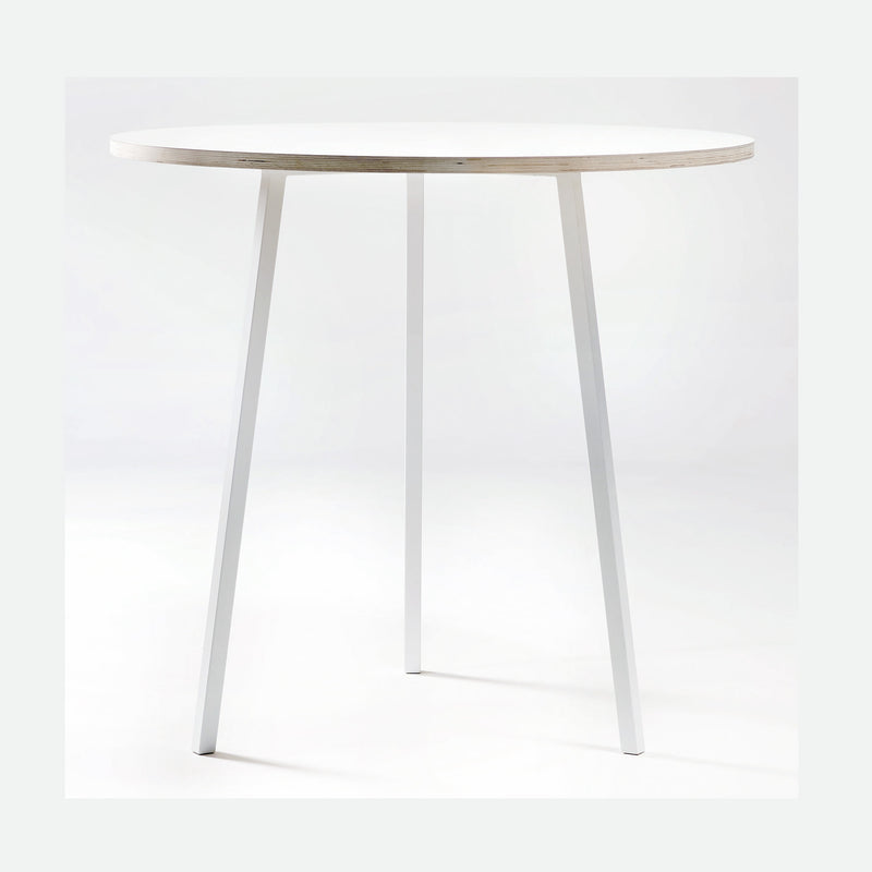 Hay Loop Stand round table , Ø 90 cm