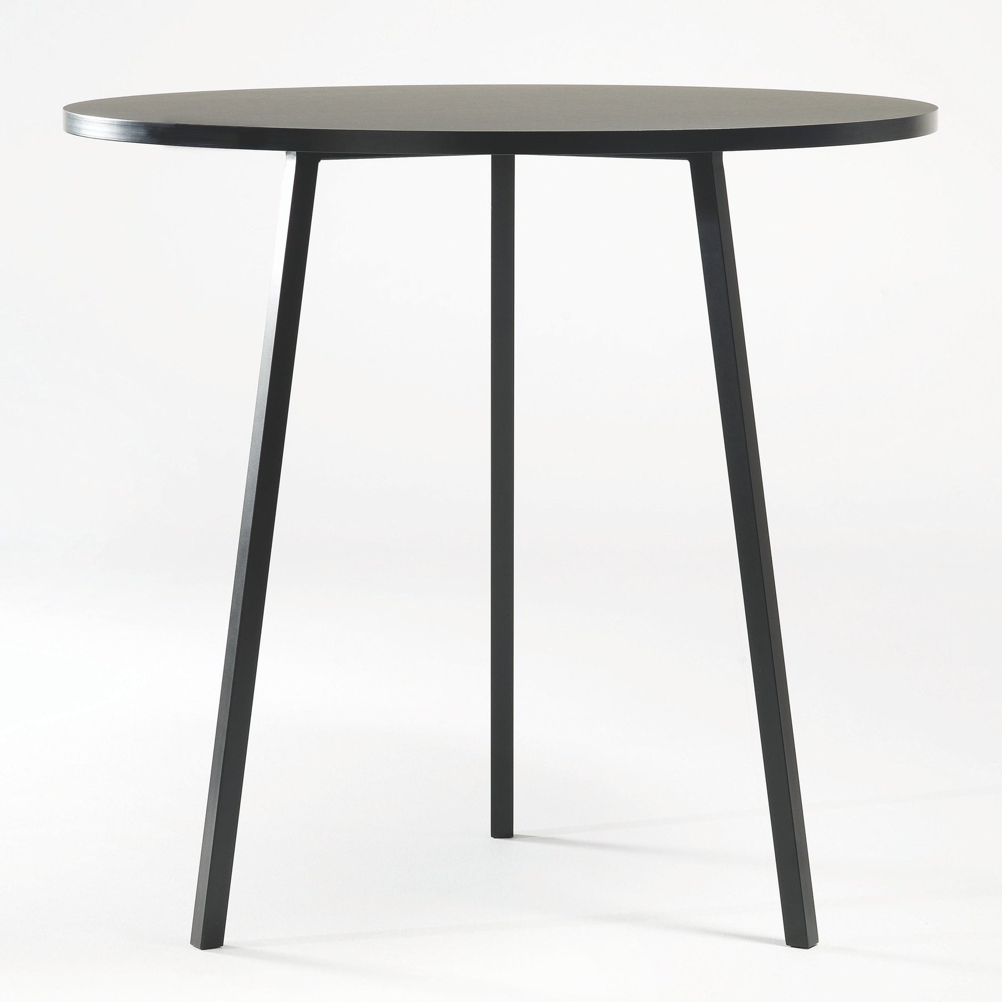Hay Loop Stand Round Table Ø90 X H97 CM