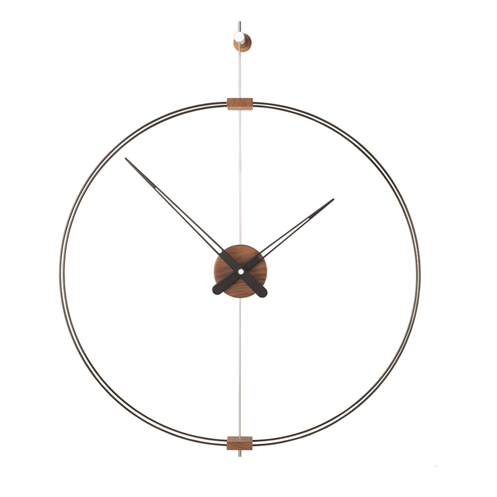 Nomon Mini Barcelona Wall Clock