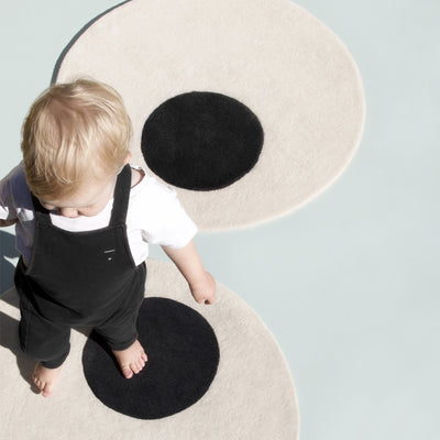 Maison Deux Eyes carpet set of 2