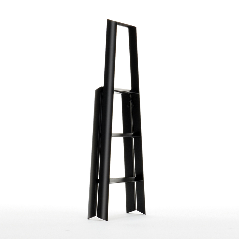 Metaphys Lucano Step Ladder 3 Step 122cm