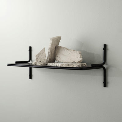 Northern Wired wall shelf
