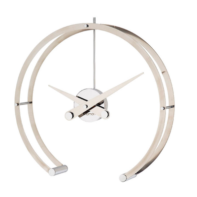 Nomon Omega Table Clock