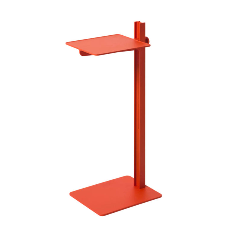 String Museum Sidetable , Orange