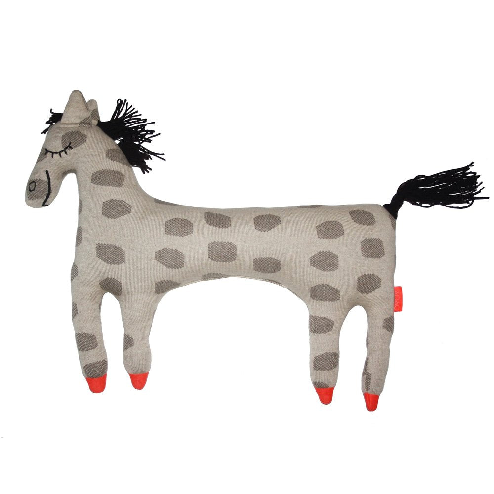 OYOY Horse Pippa Cushion