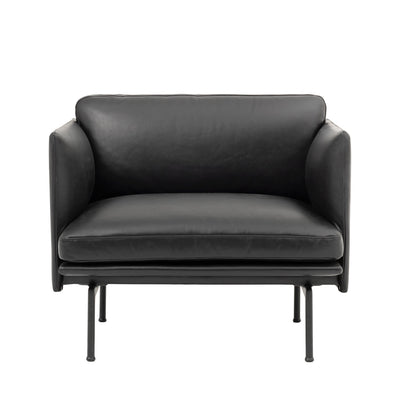 Muuto Outline Studio ArmChair