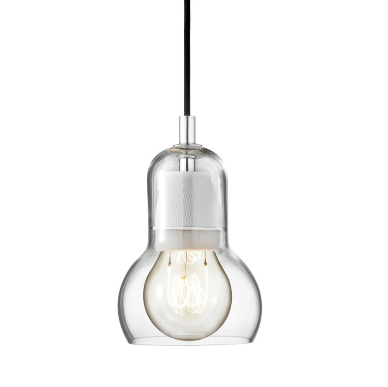 &Tradition Bulb SR1 black