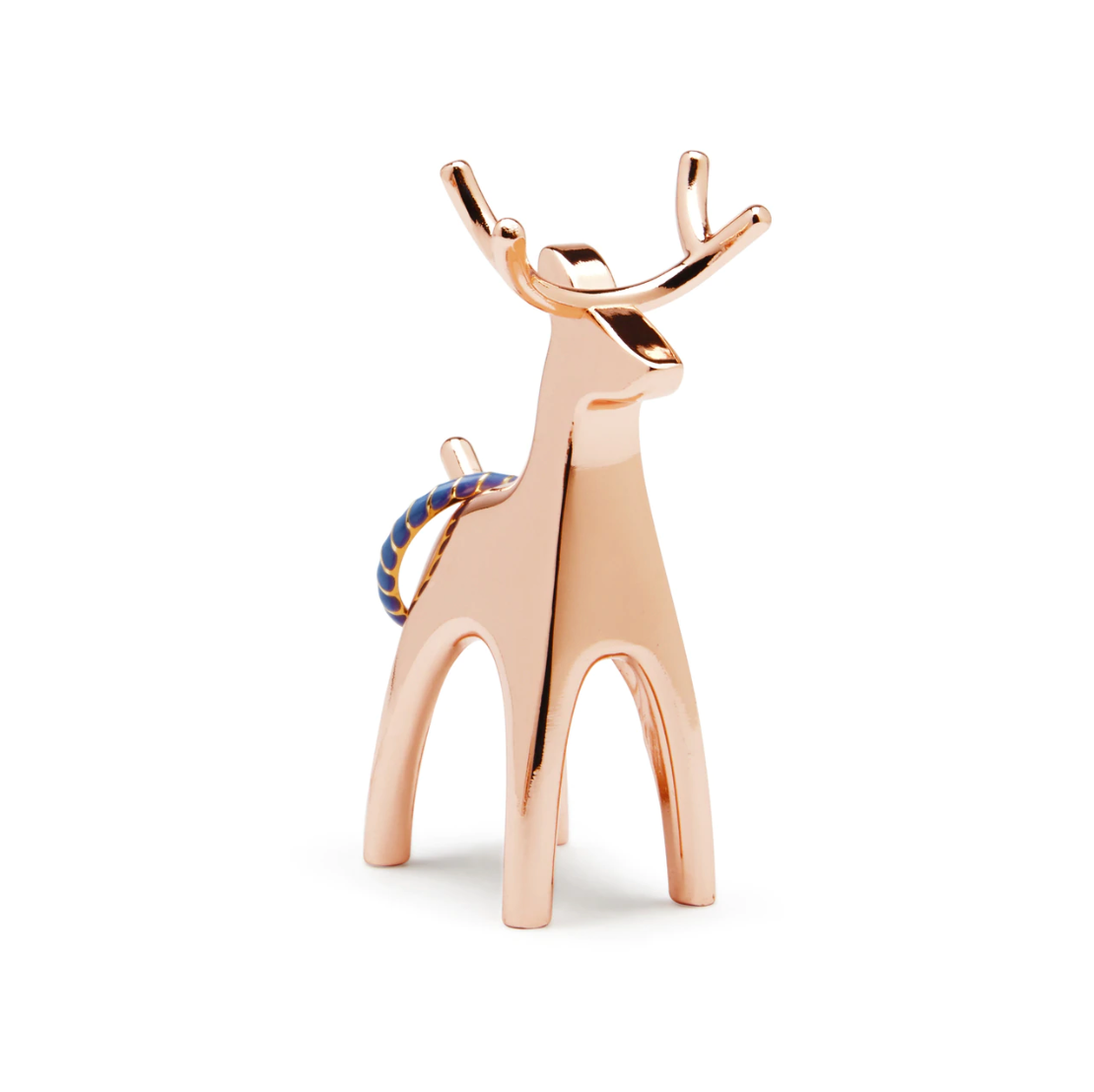 Umbra Anigram Ring Holder Reindeer