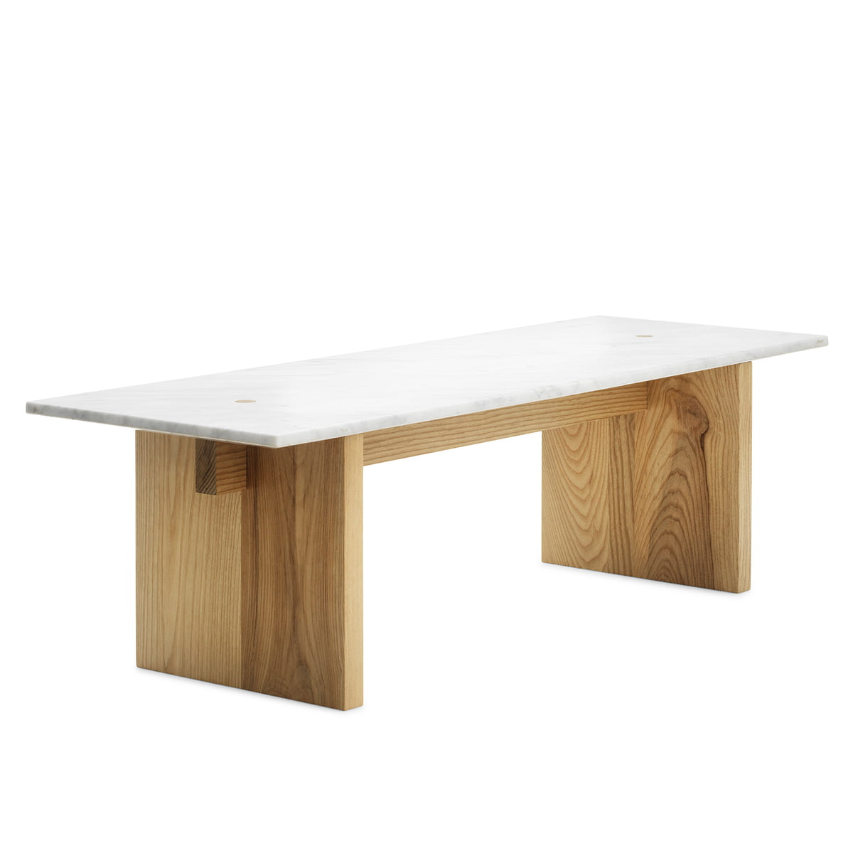 Normann Copenhagen Solid Coffee Table