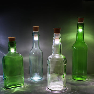 Suck UK Rechargeable Bottle Light
