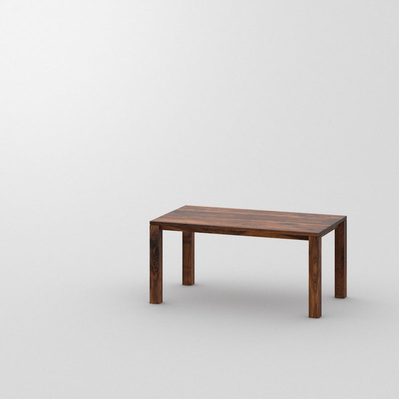 Vitamin Design Butterfly Extendable Table Walnut 150x90