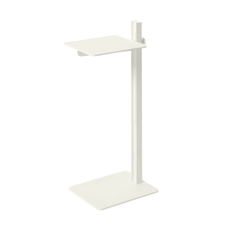 String Museum Sidetable , White