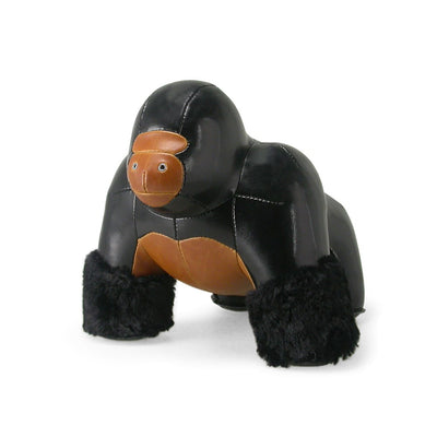 Zuny Gorilla Milo bookend