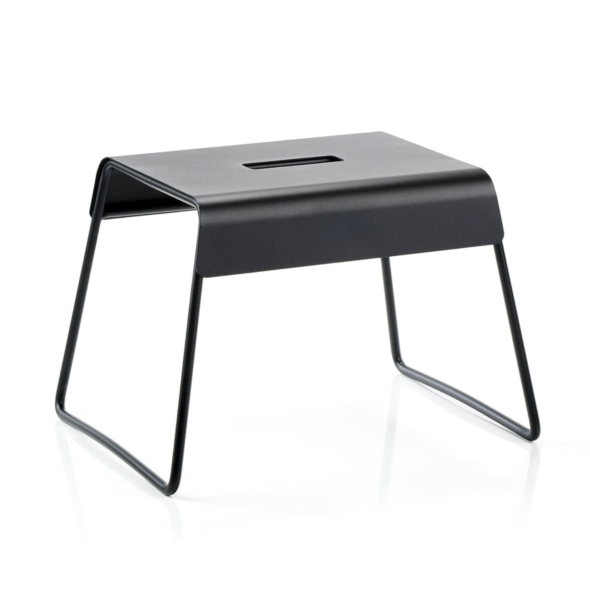 Zone Denmark A-stool , Black
