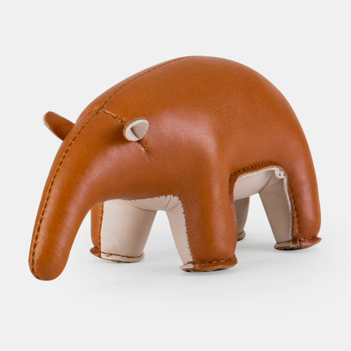 Bookend . Anteater Sico