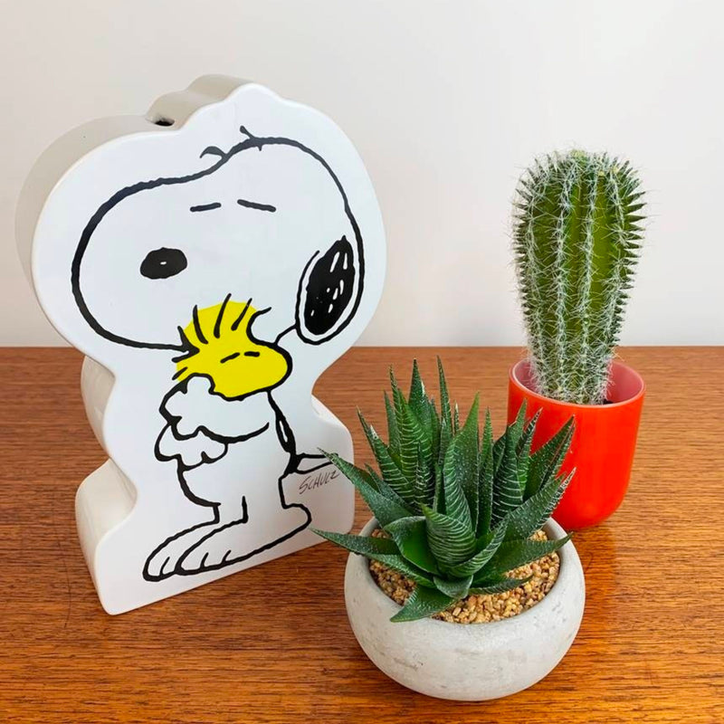 Peanuts + Magpie Snoopy Money Box