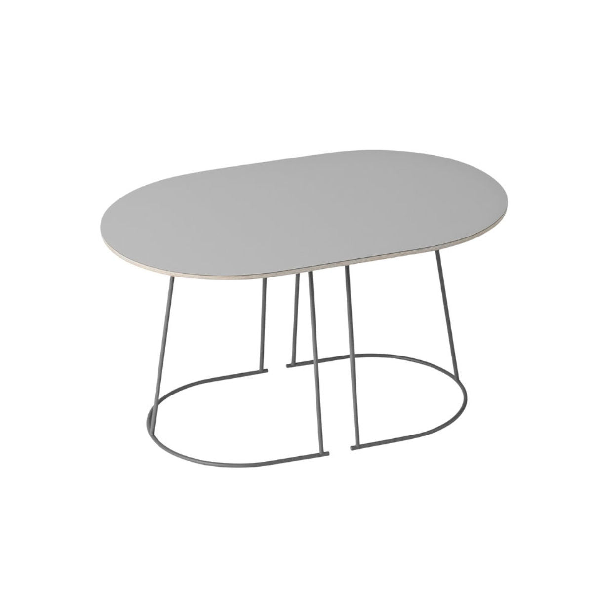 Muuto Airy coffee table small