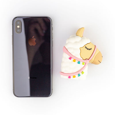 Moji Emoji power bank 2600mAh, alpaca
