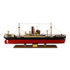 Authentic Models Tramp Steamer 'Malacca' Model