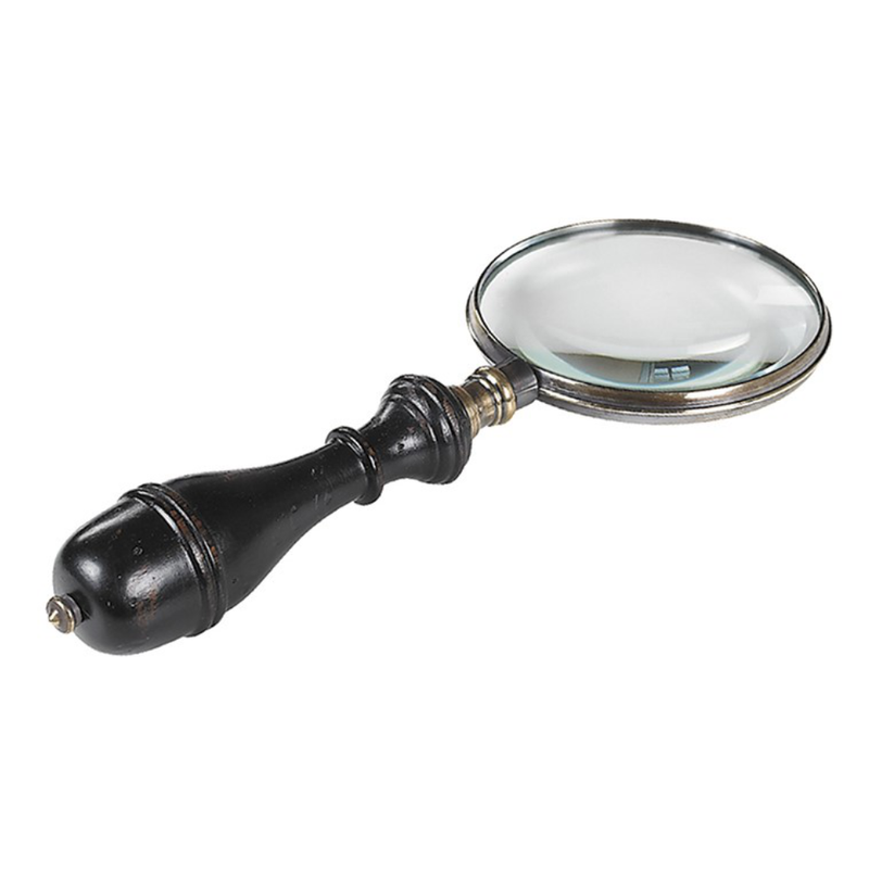 Authentic Models Oxford Magnifier