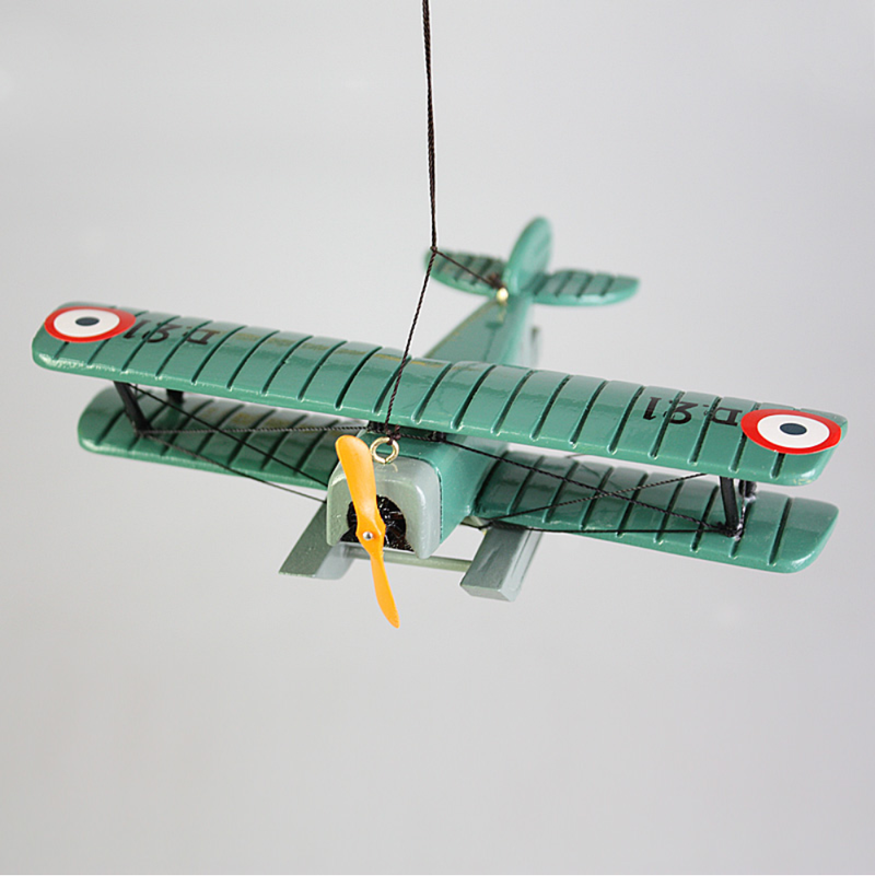 Authentic Models Flight Mobile 1920
