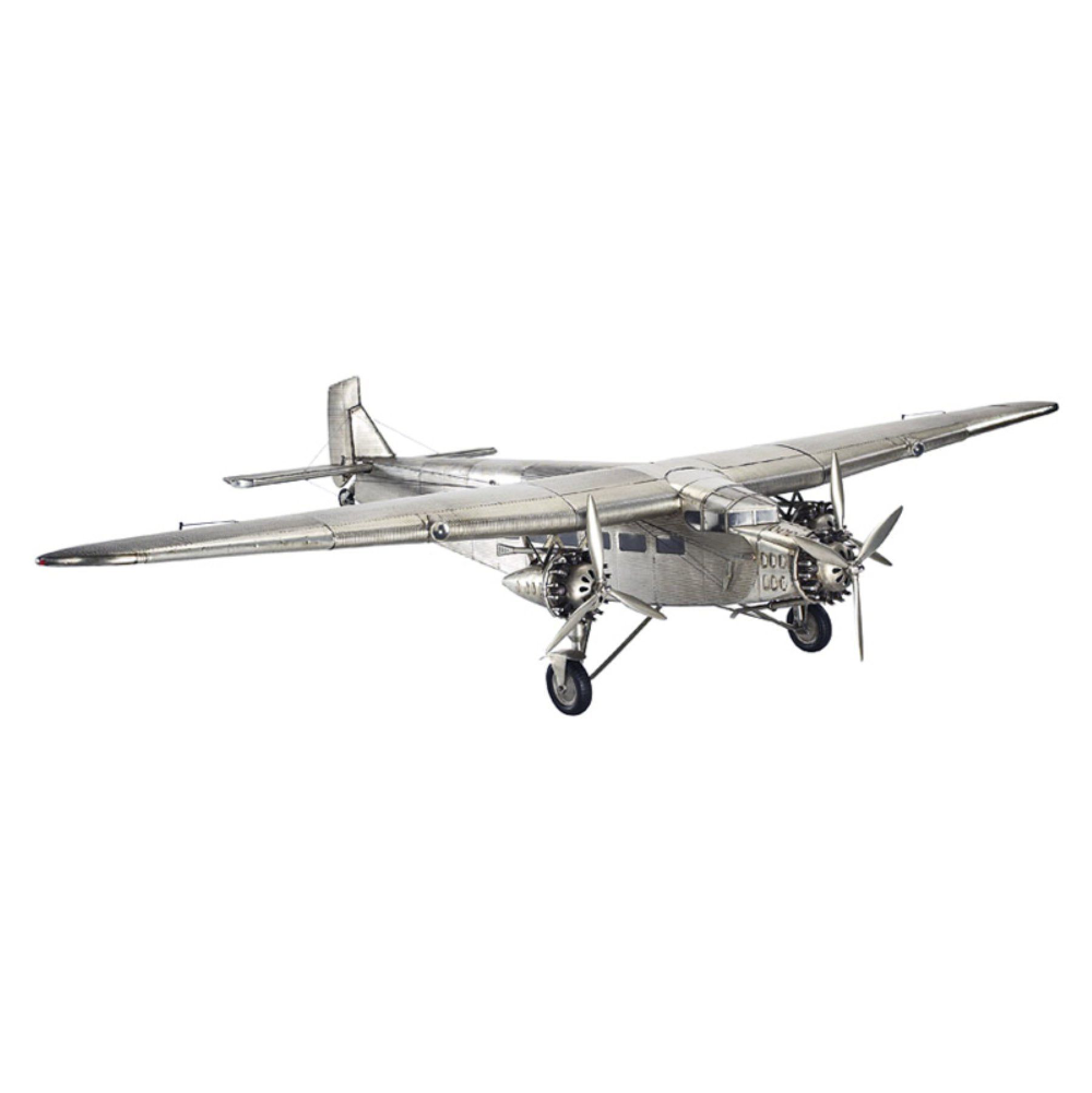 Authentic Models Ford Trimotor Model