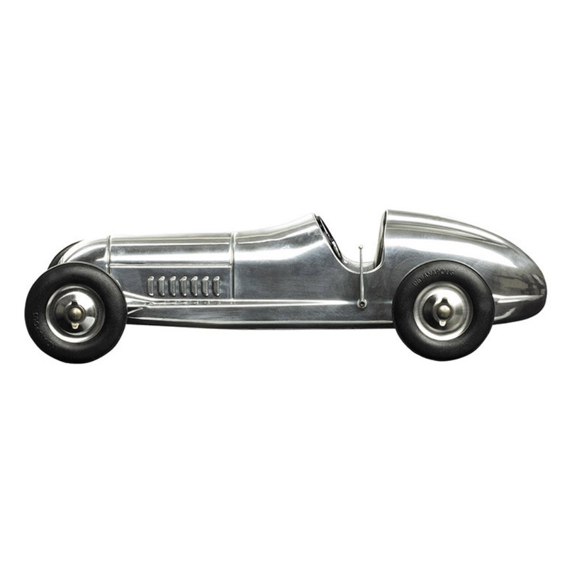 Authentic Models Indianapolis Racing Car Model