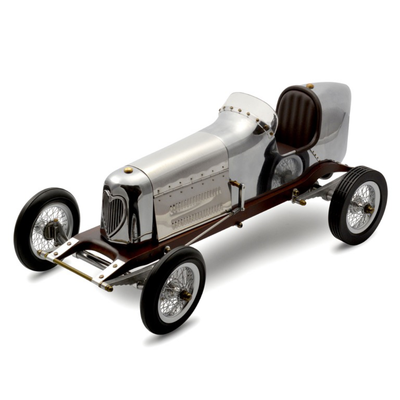 Authentic Models Bantam Midget 1:8 Model