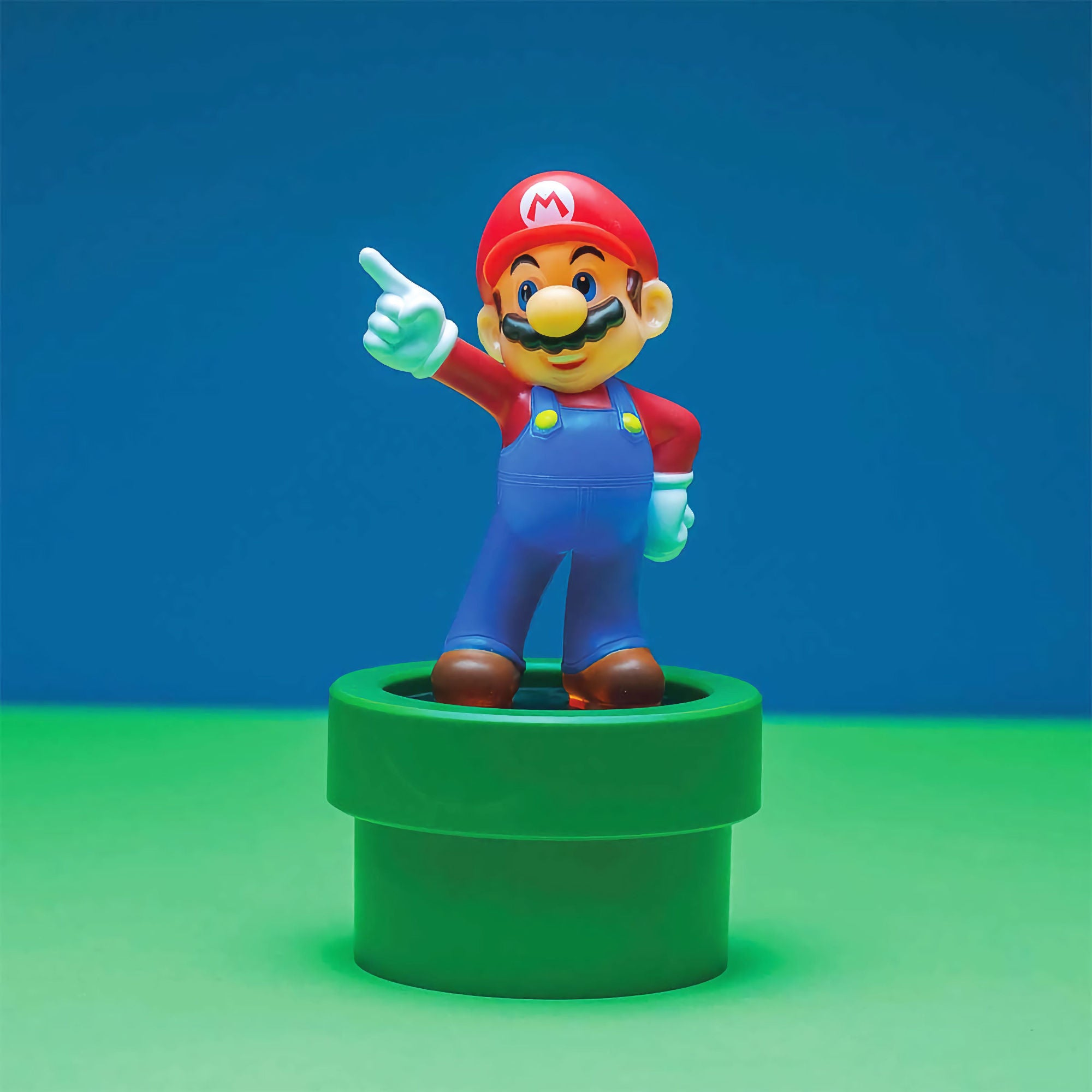 Paladone Mario Light