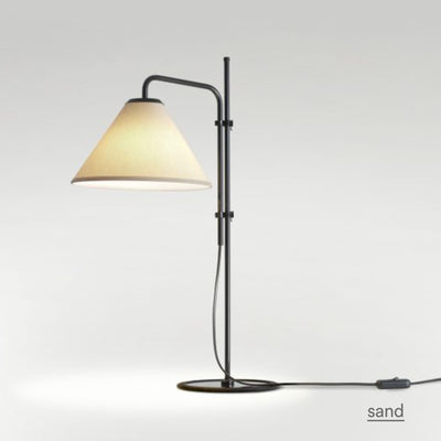 Marset Funiculi Fabric Table Lamp