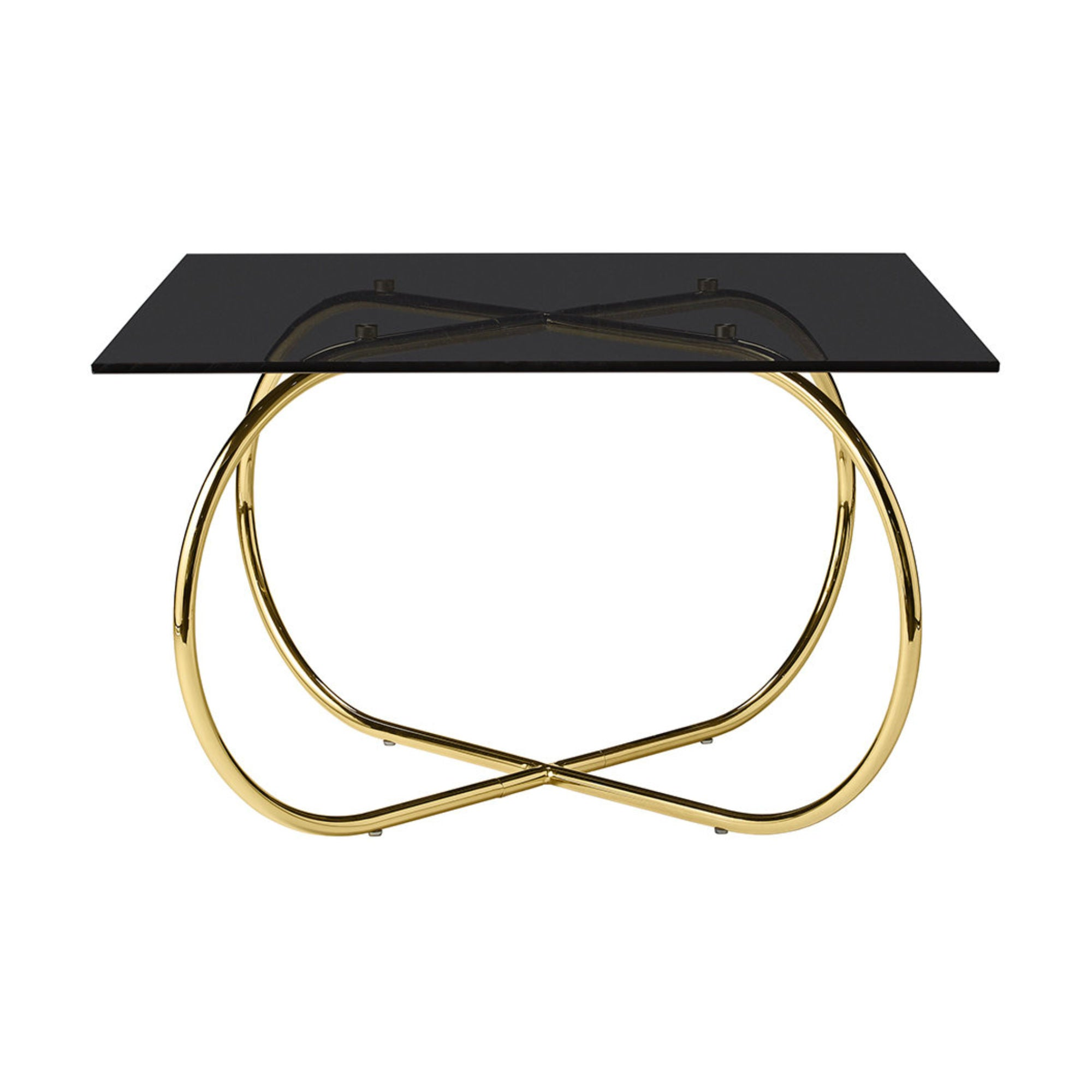 AYTM Angui Coffee Table , Black-Anthracite