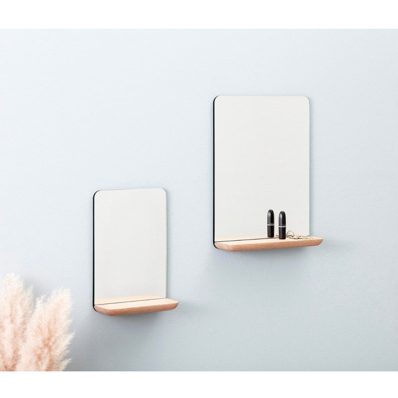 Andersen A-Wall Mirror Medium