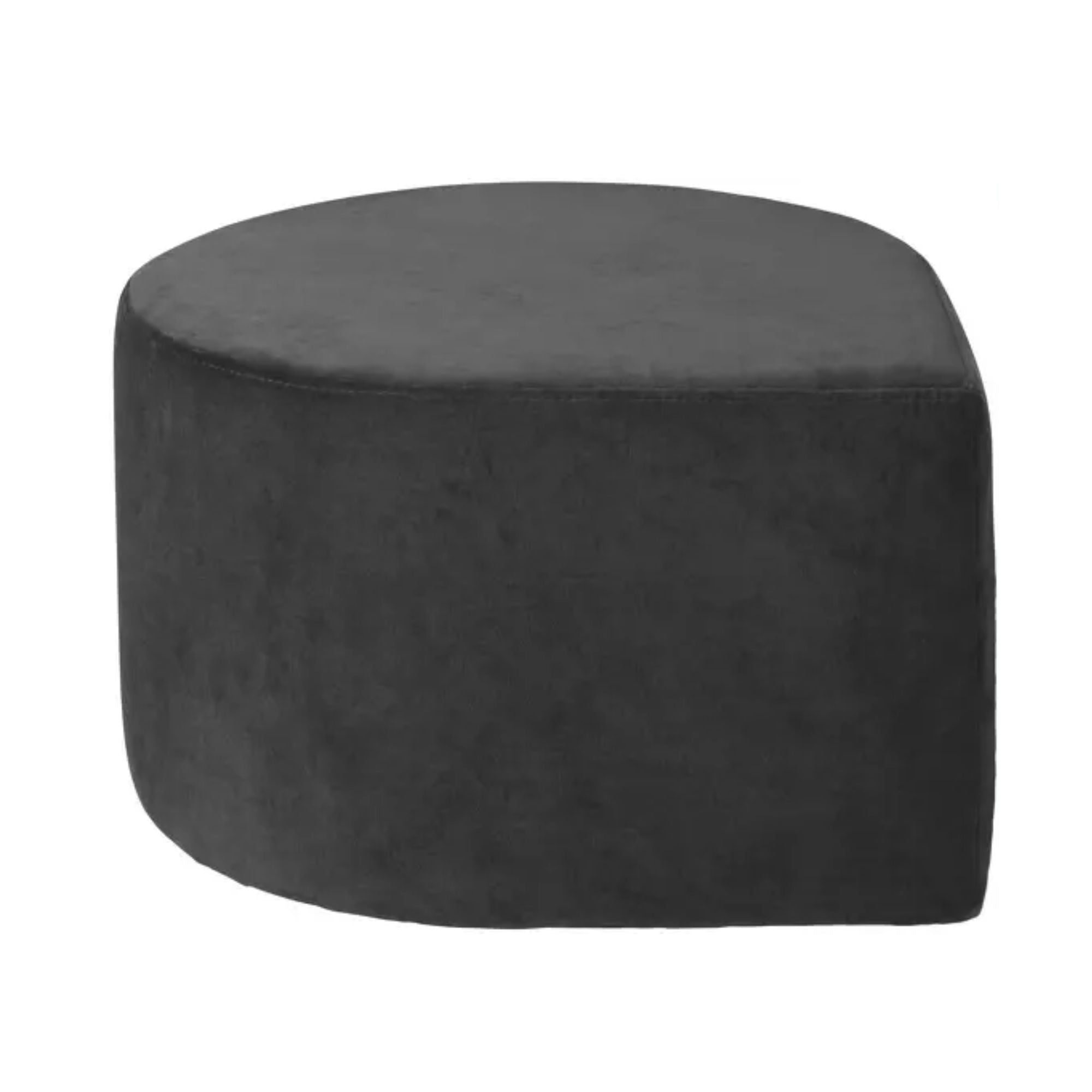 AYTM Stilla Pouf , Anthracite
