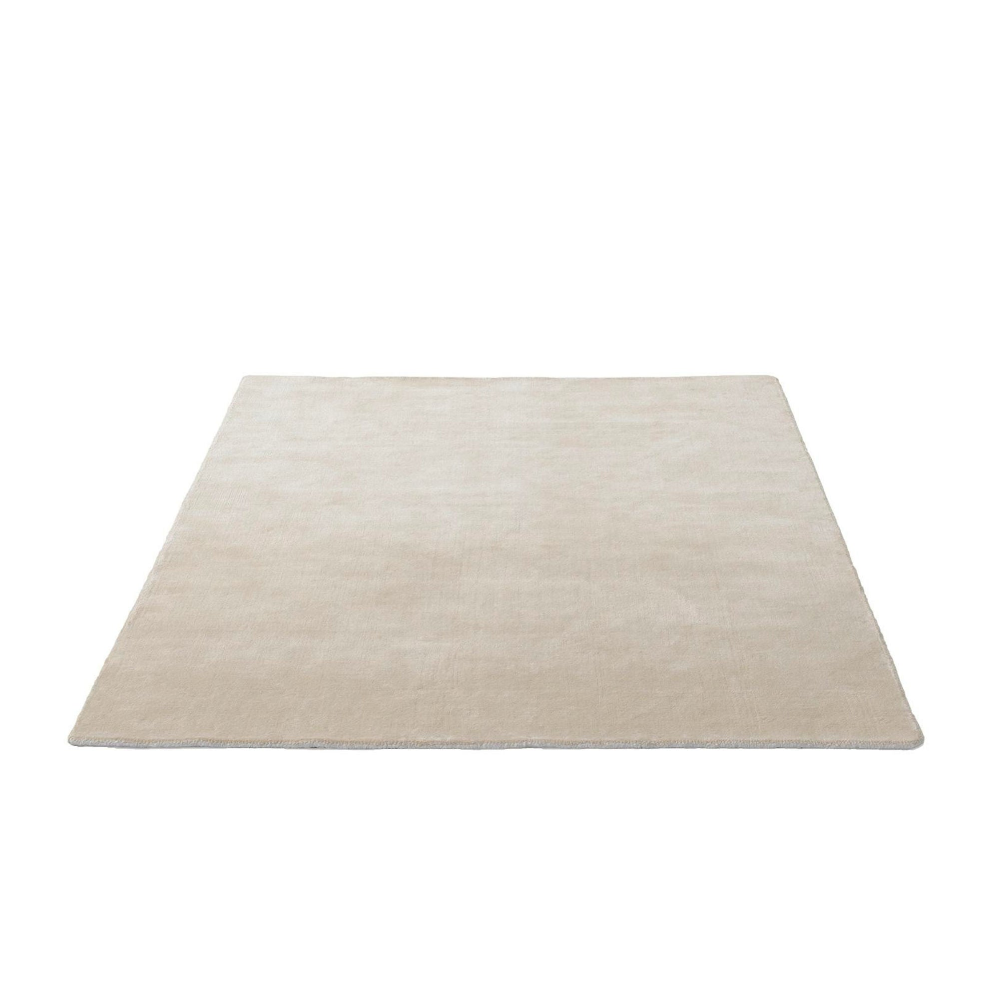 &Tradition AP5 The Moor rug 170*240, beige dew