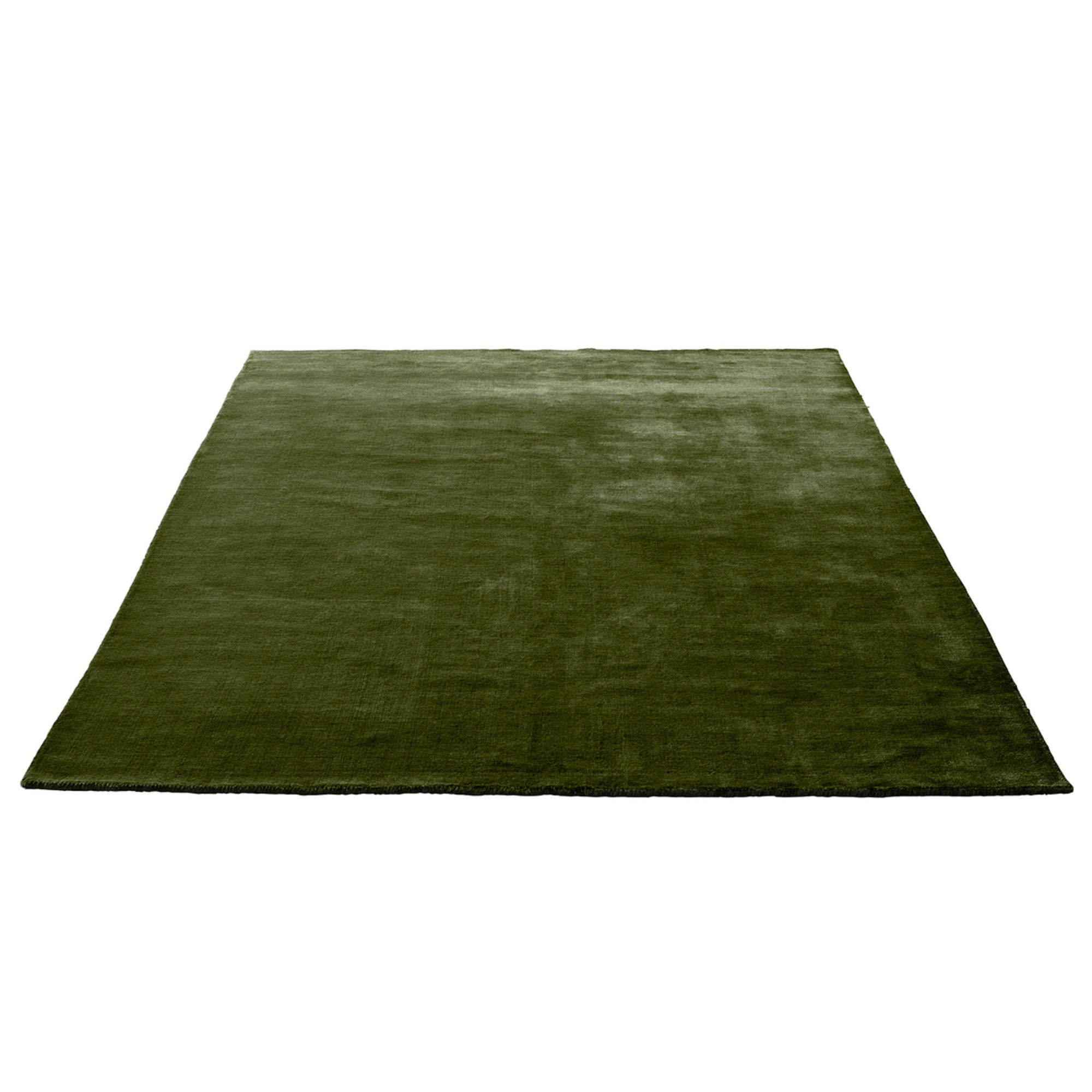 &Tradition AP7 The Moor Rug 200*300, green pine
